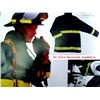 Fire Resistant Garments