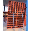 Steel-Frame plywood formwork