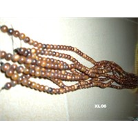 shell necklace xl06