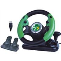 XBOX/PS/PC racing wheel