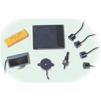 Car packing sensor