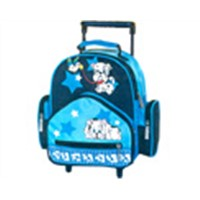 student trolley bags