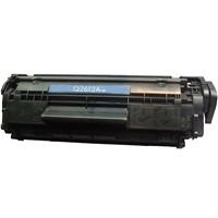 HP Toner cartridge2612A