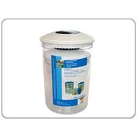 3 pcs Airtight canister
