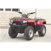 400CC 4*4WD ATV