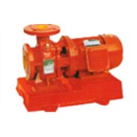 XBD- W type fire fight pump