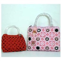Knitted Bags(DNE-3605)