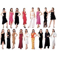 Ladies Dresses and Formal Wear