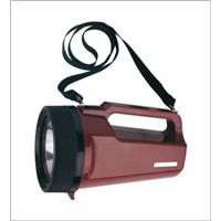 Spotlight, Portable Light, Flashlight, Handy Light