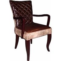 Chair & Arm-chair