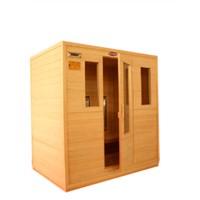 Infrared Sauna Cabin (XQ-041)