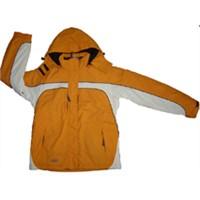 Ski Jacket, Jacket