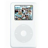 Apple iPod (60 GB, MA003LL/A) MP3 Video Playback
