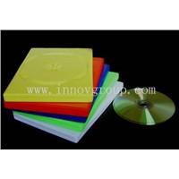 Various CD Case DVD cases