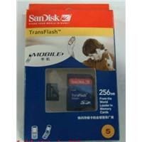 Sandisk TF card