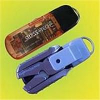 Multi-Function USB Drive