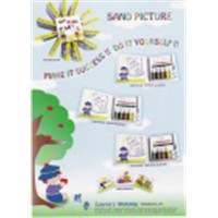 DIY education toys and games set