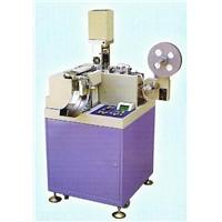Ultrasonic Label Cutting & Folding Machine