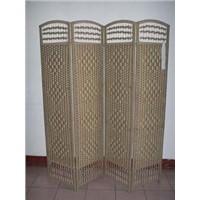 straw knitting screen