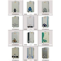 high quality gas water heater