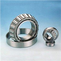 Taper Roller Bearing in Inch, Inch Series Tapered