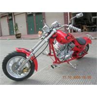 mini chopper 110CC V-twin engine