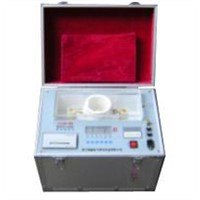IIJ(D)-80 SERIES BDV OIL TESTER