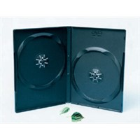 DVD Case  14mm Double