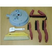 plasitc injection mold