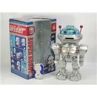 R/C Super Robot