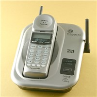 SB 2.4ghz caller id cordless phone