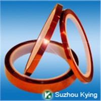 Polyimide Silicone or Acrylic Adhesive Tape