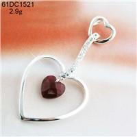 Fashion Jewellery - Heart Pendant