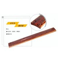 gill pin plate of laminating wood