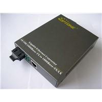 1000M Optical Fiber converter