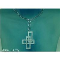 NK826 silver jewelry