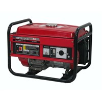 air cooled gasoline genrator set