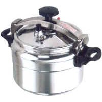 cookware kitchenware of pressure cooker