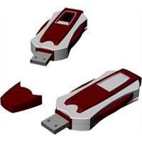 USB Flash Disk with FingerPrint