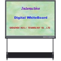 Digital Interactive Whiteboard