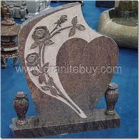 granite tombstone/monuments