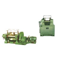 Two-Roll mixing mill-A