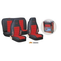 PU Luxurious Seat Cover