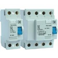residual current circuit breaker,RCCB,RCBO,RCD