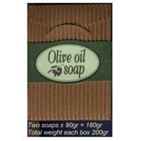 ELEA NATURAL GREEK OLIVE OIL LUXURY SOAPS