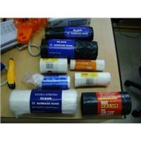 LDPE/HPDPE plastic bags