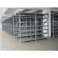 Medium Duty Shelving Racking