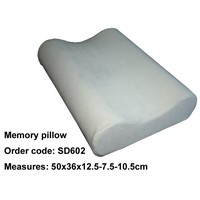 Memory foam pillow(5036)