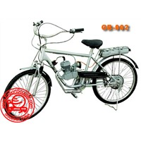 Gas Bike: GB-002