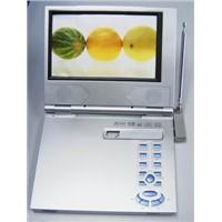 portable dvd pdvd8048F